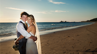 Tangalooma Weddings