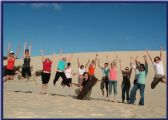 The Tangalooma Photo Shop will be there to snap all your team building achievements during your stay.