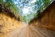 Hire a 4WD and explore this beautiful island off the beaten track.